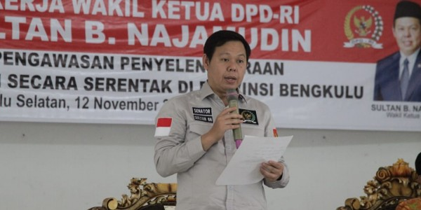 Salahgunakan Kekuasaan Dkpp Berhentikan Tetap Ketua Kpu Kabupaten Jeneponto Telusur