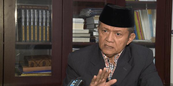Kubu Moeldoko Duga SBY Mau Jadikan Demokrat sebagai ...